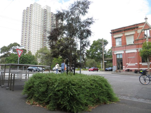 Bank St, South Melbourne
