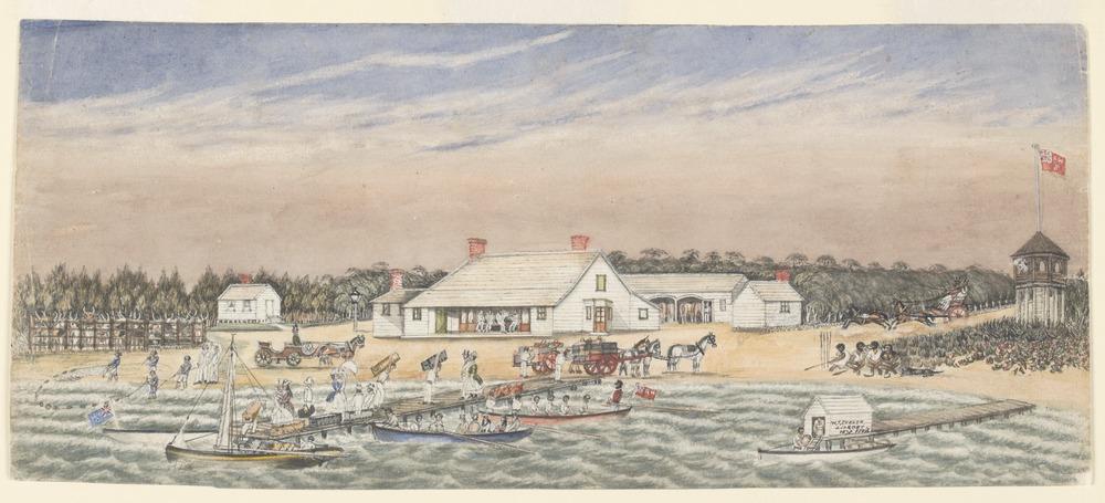 W F E Liardet - State Library of Victoria