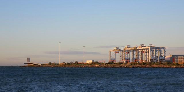 Webb Dock