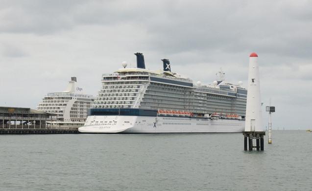 cruise ships 2w2